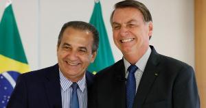 O líder da Assembleia de Deus Vitória em Cristo foi citado pelo primogênito do presidente, o senador Flávio Bolsonaro, na CPI da Covid, como conselheiro do pai