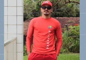 A Prefeitura de Vila Velha afirmou que o corpo foi encontrado na noite desta segunda (23) por pessoas que estavam na praia. Familiares confirmaram que era Max de Jesus Oliveira