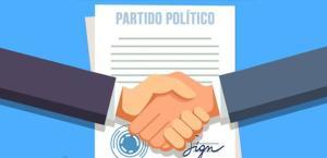 Processo é longo e burocrático, siglas precisam de mais de 490 mil assinaturas até seis meses antes da eleição para poder concorrer