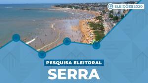 Se resultado da sondagem se confirmar, ex-prefeito estaria eleito no primeiro turno. Vandinho Leite tem 16% dos votos válidos, tecnicamente empatado com Fabio Duarte, com 14%