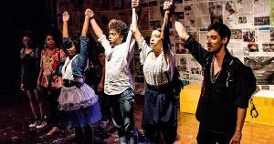 Além do musical, a programação também contará com o espetáculo 'A Dama Da Noite', com texto de Caio Fernando Abreu; confira a agenda