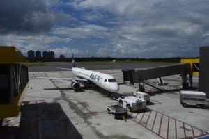 Após cinco meses sem conexão direta, o Espírito Santo volta a ter uma rota aérea para a capital pernambucana a partir da próxima semana com seis voos semanais