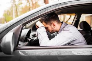 No dia a dia do trânsito não tem como avisar que o motorista é recém-habilitado, por isso é preciso ter confiança antes de enfrentar vias movimentadas