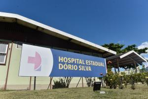 Chances são para área administrativa e assistencial. A previsão é que os hospitais da rede estadual sejam administrados pela Fundação a partir deste ano