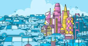 The Ride-Hail Utopia That Got Stuck in Traffic