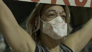 Em processo de montagem, filme de Tati Franklin e Suellen Vasconcelos - que debate transfobia e religião - participará do tradicional Visions du Réel, um dos mais importantes festivais do gênero documental da Europa