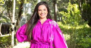 Vencedora do BBB 21, que terminou ao vivo na Globo na noite desta terça (4), revelou que também quer comprar casa com o prêmio milionário do reality de Boninho