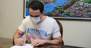 Prefeito vai instalar o gabinete para as nove regiões administrativas de Vitória
