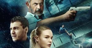 Sucesso na Netflix, 'Força da Natureza' tem Mel Gibson como coadjuvante em uma trama policial genérica e descartável
