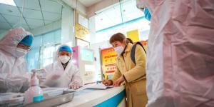 U.S. Drugmakers Ship Therapies to China, Seeking to Treat Coronavirus