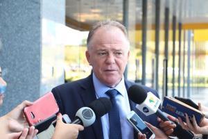 O governador do Espírito Santo foi convidado pelo diretório nacional do PSB para ser pré-candidato do partido nas eleições de 2022