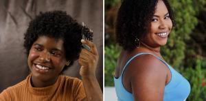 Nicole Cristina, de 15 anos, vive em São Gonçalo, no Rio, e tem mais de 1 milhão de seguidores. A adolescente sofreu discriminações pelo cabelo e cor da pele e a advogada Fayda Belo faz sua defesa sem receber nenhum pagamento