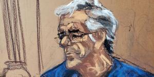 Judge Denies Jeffrey Epstein's Bail Request