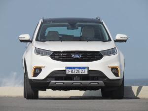 Ford traz da China versão mais equipada, com motor de 150 cv, para concorrer com campeões de vendas do segmento de utilitário esportivo médio