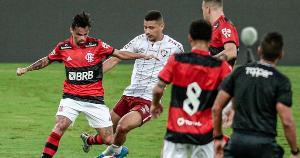 Flamengo e Fluminense fazem clássico às 16h. Confira em qual canal vai passar a partida que você não pode perder