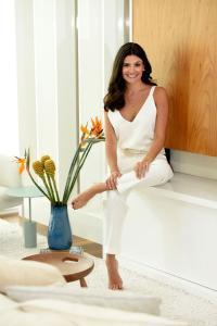 Mariah Cardoso acaba de criar a Casa Aia, marca que tem a proposta de trazer o conceito da alfaiataria para a mesa