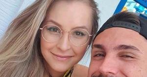 Fonte relatou ao jornal Extra que viu a ex-sister indo visitar o capixaba no apartamento dele, no Rio de Janeiro. Capixaba nega qualquer envolvimento amoroso com a atriz