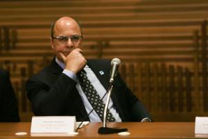 Na decisão, Alexandre de Moraes, do STF, observou que o governador afastado já foi, inclusive, ouvido sobre as acusações