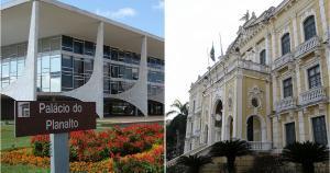 Faltando mais de um ano para a eleição, PT se aproxima de PSB e diretórios nacionais de PDT, DEM e PSDB se articulam para candidatura única à Presidência da República em 2022