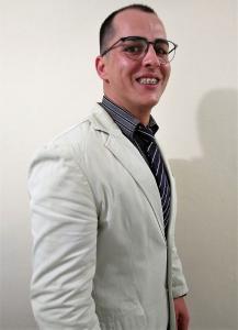 Deibson de Freitas Pedron (PSC), de 31 anos, estava internado desde o dia 24 de agosto na UTI da Santa Casa de Guaçuí