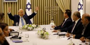 Arab Parties Back Gantz in Bid to Oust Netanyahu