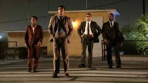 Dirigido por Regina King, 'Uma Noite em Miami' conta o fictício encontro de Malcom X, Muhammad Ali, Sam Cooke e Jim Brown em uma noite que mudaria a vida deles