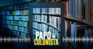 Colunistas de A Gazeta conversam com o mais novo imortal da Academia Espírito Santense de Letras, Romulo Felippe, sobre projetos e mercado