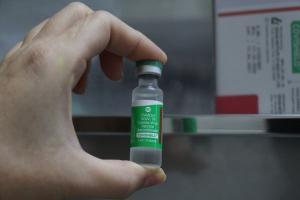 As doses das vacinas CoronaVac e Oxford/AstraZeneca que o Brasil dispõe até o momento são suficientes para imunizar 5,3 milhões de pessoas.