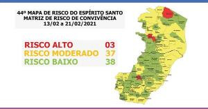 As medidas qualificadoras, que devem ser adotadas nos municípios conforme o risco, são válidas a partir de sábado (13) até o domingo depois do Carnaval (21)