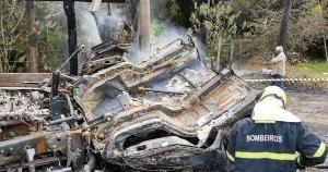 Grave acidente em Afonso Cláudio com caminhão-tanque, que resultou em morte e derramento de gasolina em rio, traz à tona mais uma vez a discussão sobre as consequências trágicas de um transporte malsucedido