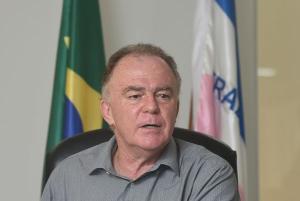 Governador do Espírito Santo criticou a proposta que tramita no Congresso Nacional para limitar os poderes dos governadores sobre as polícias, principalmente a Polícia Militar
