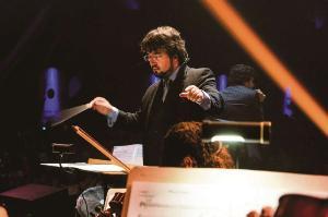 Leonardo David Nascimento de Souza não é mais maestro adjunto da Orquestra Sinfônica do Espírito Santo e caso é apurado pela Secult e Ministério Público