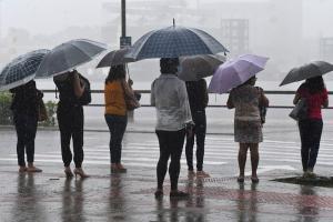 'A manutenção da condição de chuva poderá acarretar em acumulados elevados em uma região já atingida por chuvas fortes nos últimos dias, o que poderá causar transtornos e oferecer riscos à população', diz o alerta; veja lista