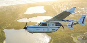 Electric Switch: Old Planes Get Makeovers in Race for the Skies