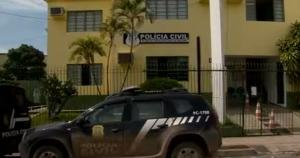 Caso ocorreu na noite deste domingo (30) em uma rua do bairro Divino Espírito Santo. Vizinhos acionaram a polícia, que chegou ao local e prendeu o agressor, que disse que 'só queria bater na mulher'