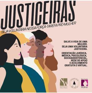 O grupo nasceu com uma promotora de São Paulo, mas atende vítimas de todo o Brasil. No Espírito Santo, 41 mulheres já foram ajudadas pela plataforma