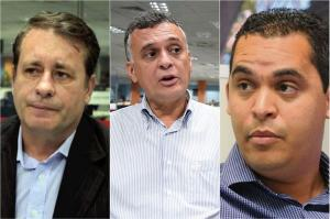 Entre a continuidade de suas gestões e projetos para as eleições de 2022, eles apoiam nomes que estarão nas urnas. Veja a lista dos prefeitos que não vão disputar