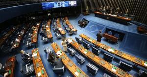 Advocacia do Senado alegou que o presidente da Casa, Rodrigo Pacheco, não pode impedir a escolha e que a indicação cabe exclusivamente ao presidente da comissão
