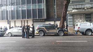 Integrantes do Grupo João Santos, dono da Cimento Nassau, são investigados por crimes tributários, trabalhistas e de lavagem de dinheiro, além de formação de organização criminosa