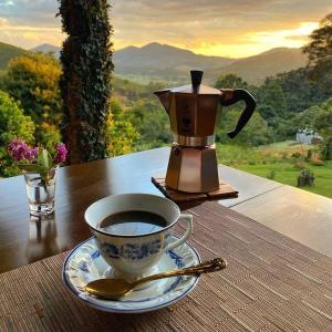 Além de um bom café produzido nas propriedades, cafeterias atraem turistas para destinos que esbanjam beleza nas regiões Serrana e do Caparaó