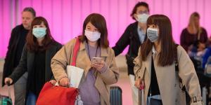 Three More Cases of Coronavirus Confirmed in U.S.