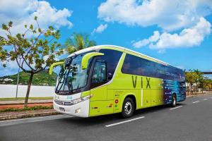 Com investimento de R$ 6,6 milhões, veículo pioneiro faz até 350 km com apenas uma recarga e já está nas ruas do Estado