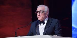 Martin Scorsese Courts Apple and Netflix to Rescue Costly DiCaprio Film