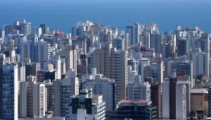 Alta do mercado se reflete nos números do Censo do Sinduscon-ES, que aponta o crescimento da quantidade de imóveis na planta com relação a 2020