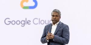 Google Plots Course to Overtake Cloud Rivals