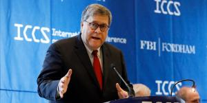 Barr Revives Debate Over 'Warrant-Proof' Encryption