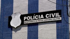 Wagner Andrade de Mourão se negou a entregar o celular durante a abordagem do assaltante no momento em que passava pelo bairro Bela Vista