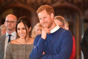 Duquesa de Sussex, que é mãe de Archie com o príncipe Harry, fez a revelação surpreendente em artigo no The New York Times