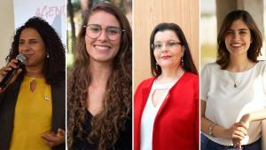 Transmitido ao vivo em A Gazeta na quarta-feira (6) a partir das 10h, evento debate a igualdade de gênero ajudando mulheres a pensar na forma de atuar nos municípios capixabas
