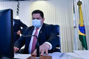 Segunda maior bancada do Senado apoia a candidatura de Rodrigo Pacheco (DEM-MG) na disputa do dia 1° de fevereiro